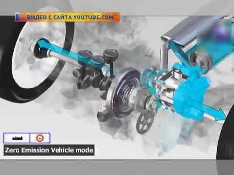 Инновации Новый Источник Тяги для Автомобилей