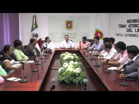 Respalda Gobierno de la Ciudad a comerciantes del Libramiento Sur