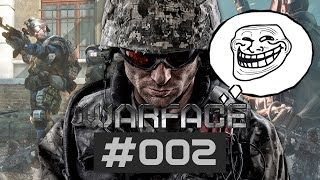 Let´s FAIL Warface #002 [HD][BAYRISCH]