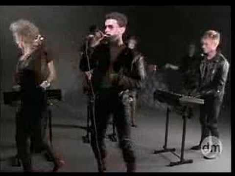 The Best Of Depeche Mode Volume 1 - Trailer #1