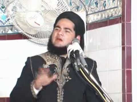 Maulana Nasir Madni   Shohada E Karbala Part 1-2.avi video