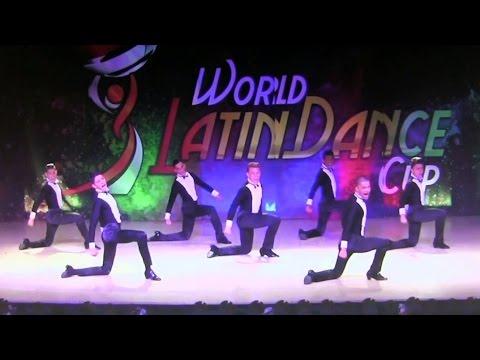 WLDCup 2015 ~ Final Grupos Varones ~ Ritmo Extremo