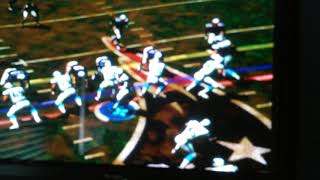 ESPN NFL 2k5 - (PS2) poor blocking in favor of computer