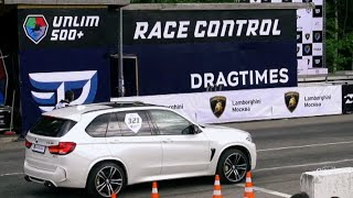 750 HP BMW X5M vs 750 HP Mercedes E63 AMG vs 750 HP C63 AMG