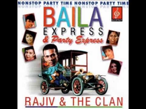 Nonstop - Baila Express/ Party Express Session 2