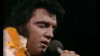 Elvis Presley - My Way - HD