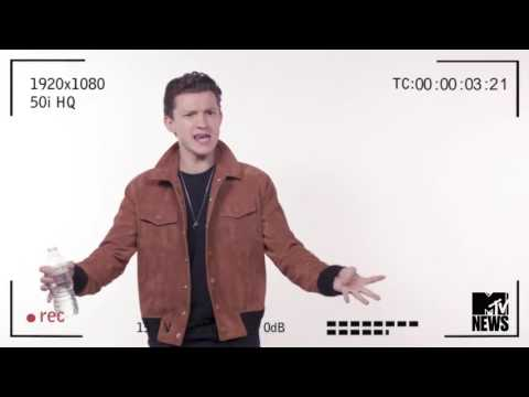 download lagu Tom Holland`s Audition Tape For Spider-man Homecoming gratis