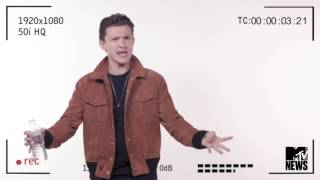 """download lagu Charlie Puth  The Making Of """"Attention"""" gratis"""