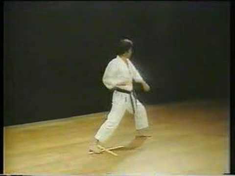 Heian Shodan - Shotokan Karate thumbnail