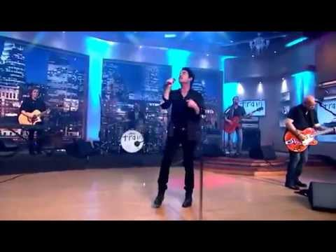 Angel in Blue Jeans - Train (Live on QVC)