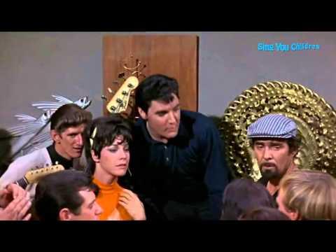 Elvis Presley - Sing You Children