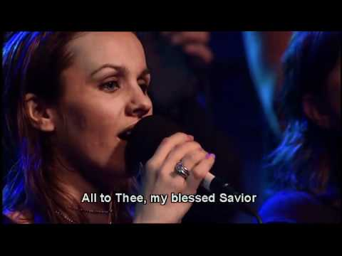 Olso Gospel Choir - I Surrender All(hd)with Songtekst lyrics video