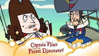 Captain Flinn: Unplugged  S1 E13 | WikoKiko Kids TV