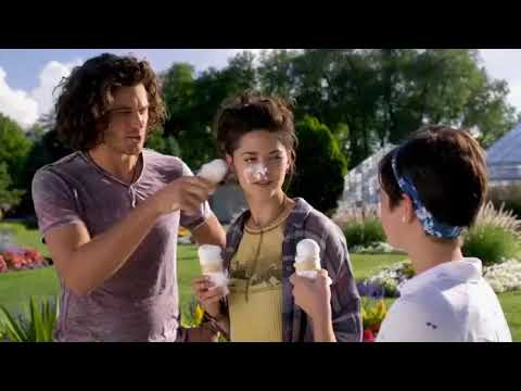Andi Mack - The Snorpion - Bex and Bowie Get Stained with Ice Cream thumbnail