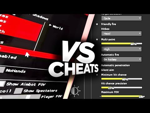 FREE VS PAID CHEATS - CSGO Explained