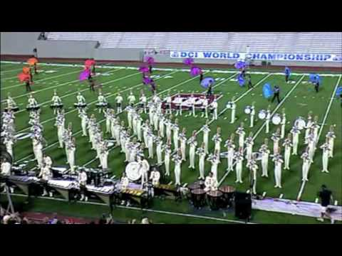 Best 2008 DCI Moments