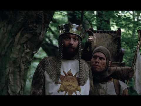 Monty Python And The Holy Grail (Monty Python) Full Movie