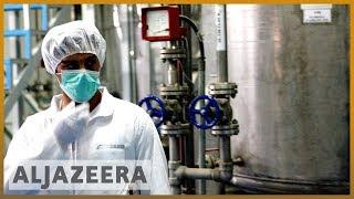 🇮🇷 Explainer : Iran's nuclear programme   Al Jazeera English