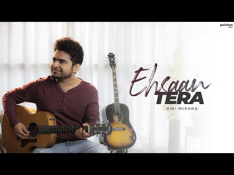 Ehsaan Tera | Ami Mishra Ft. Anchal Singh | Unplugged Cover | Mohammed Rafi