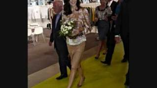 Crown Princess Mary and the Twins  - Nine months of pregnancy