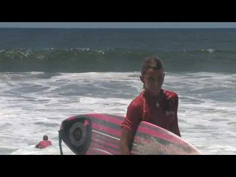 Torneo de Surf San Pancho Summer 2009 -  Part 3 de 3