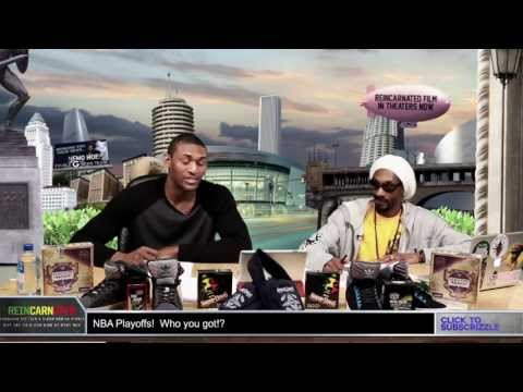 Snoop Dogg Interviews Charles Ramsey On GGN!