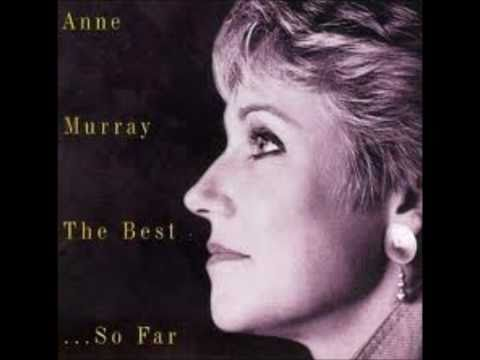 Anne Murray - Danny