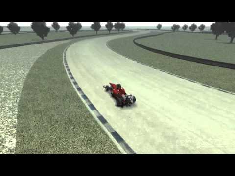 Dakota Track