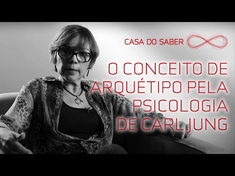 O conceito de arquétipo pela psicologia de Carl Jung | Lilian Wurzba