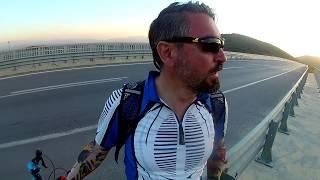 Yol Bisikleti İle Torbalı-Bayındır-Tire 105 Km