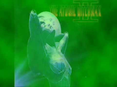 Atomic Bitchwax - Smoke Screen