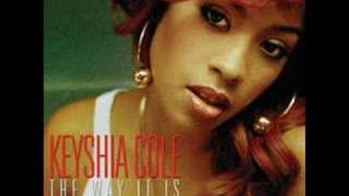 Watch Keyshia Cole Thought You Had My Back video