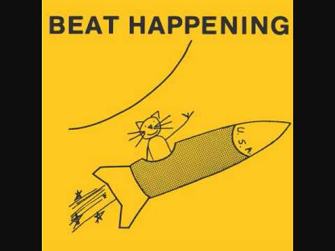 Beat Happening - I Spy
