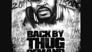 download lagu Trick Daddy - Born A Thug gratis