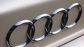 Audi A4 master clutch cylinder location / removal