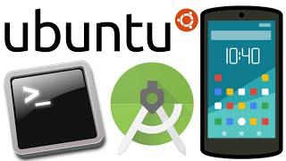 Installer Android Studio sur Linux Ubuntu. Tuto