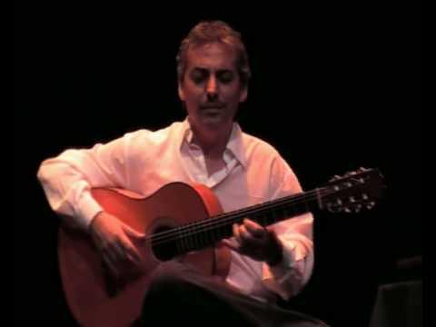 Pedro Javier González Trío - Callejón Del Gato