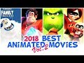 Download 2018 ANIMATION MOVIES  YOU HAVE TO WATCH |Trailer Compilation Vol 2 in Mp3, Mp4 and 3GP