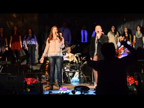 Cp - The Light Of Christmas | Musical Presentation By The English Music Ministry 2013 Pt9 video