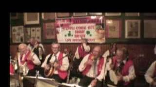 The San Francisco Banjo Band - USA Medley of Service Songs
