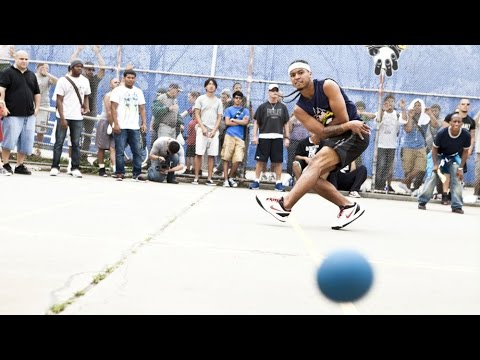 The History of Handball in 77 seconds klip izle