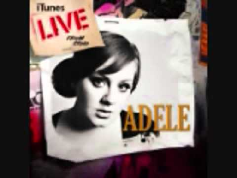 Adele - Crazy For You (live from SoHo).mp4