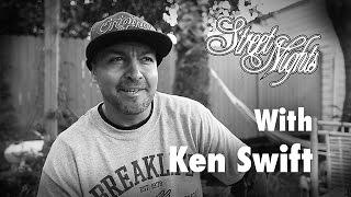 Wywiad z Ken Swiftem w Dubaju