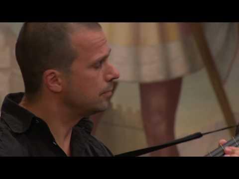 Innsbruck Festival of Early Music - A guitar's journey