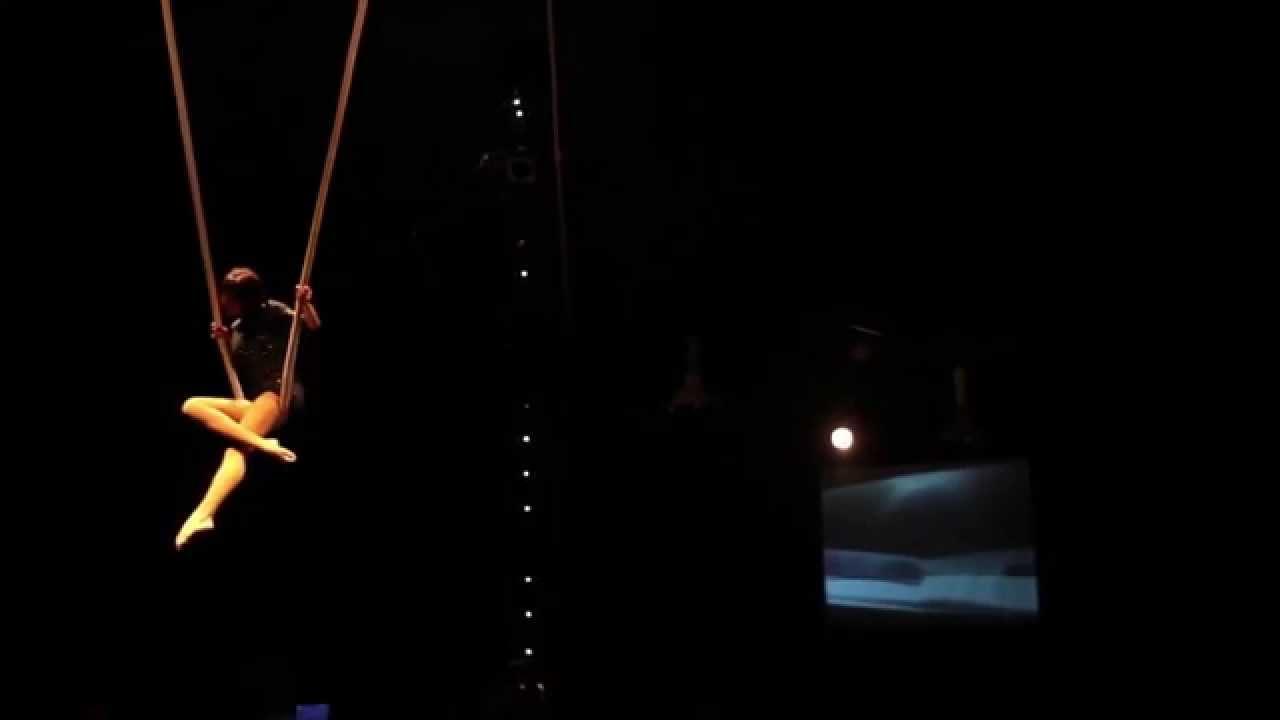 Cabaret electrique au cirque electrique paris youtube - Cirque electrique porte des lilas programme ...