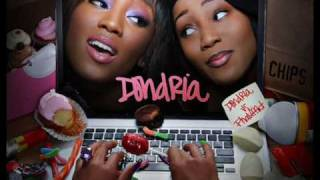 Watch Dondria Making Love video