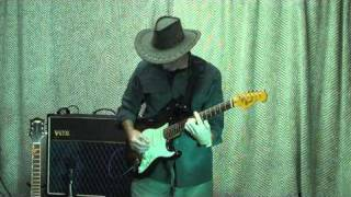 Just  For Jerry    played live by DCE One Man Band