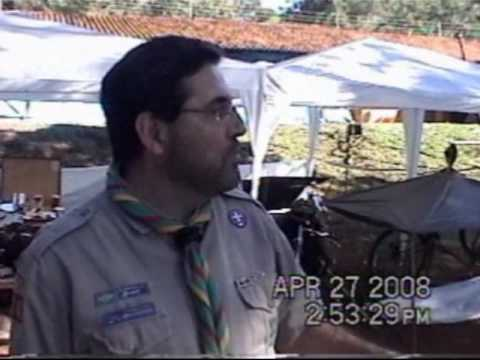 GEJAGUARY - TV Jaguary 2008