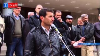 Իշխանությունն անընդհատ պատժում է Շիրակի մարզին. ՀԽ-ի գյումրեցի աջակից