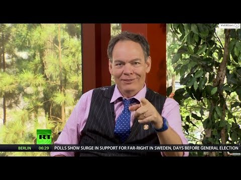 Keiser Report: Post-US dollar world - Will it happen? (E1275)